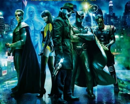 Directed Watchmen film as loyal as possible